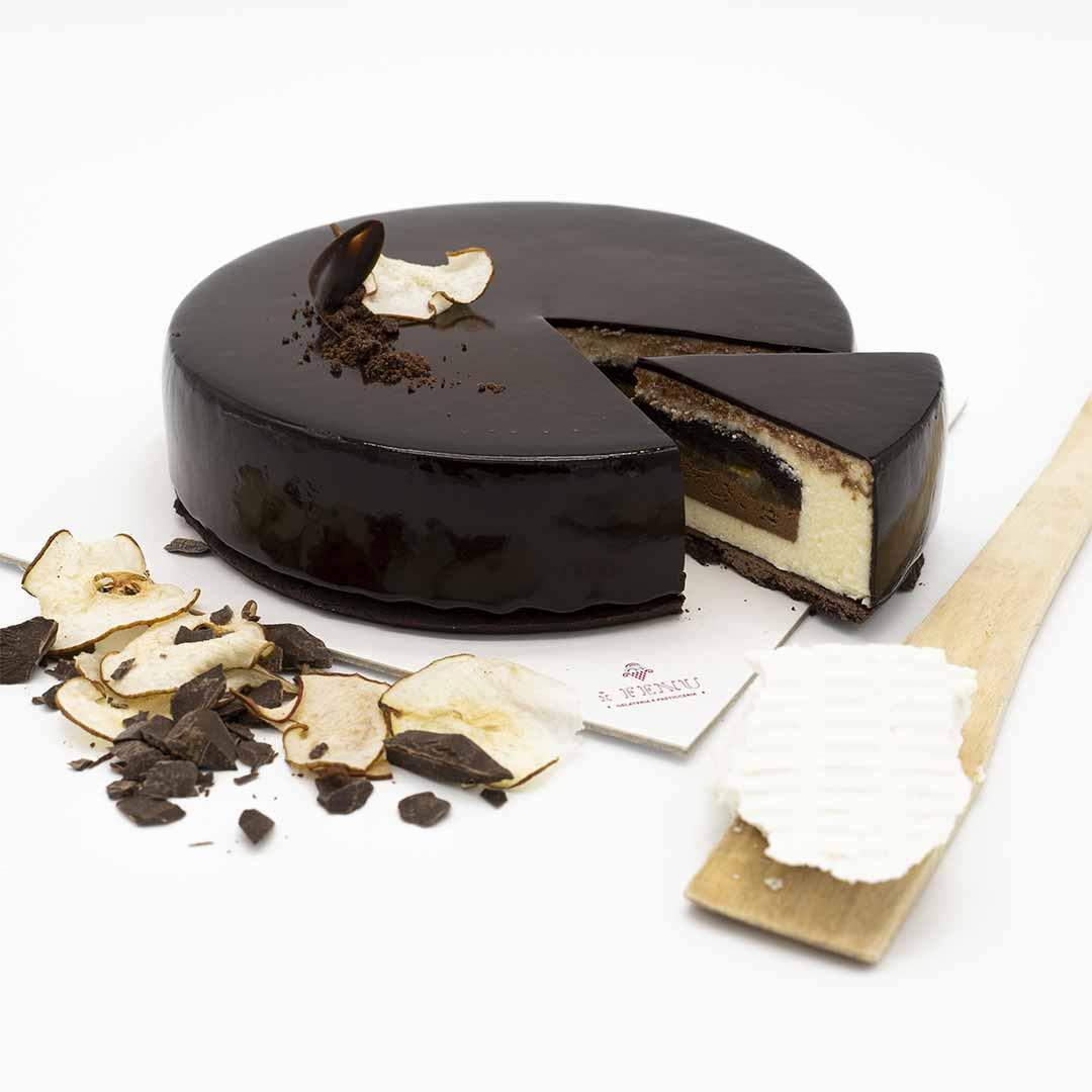 Torta Nera I Fenu